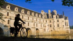 Le château de Chenonceau en Indre et Loire, France. (Photo d'illustration)