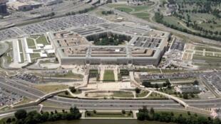 ساختمان وزارت دفاع آمریکا