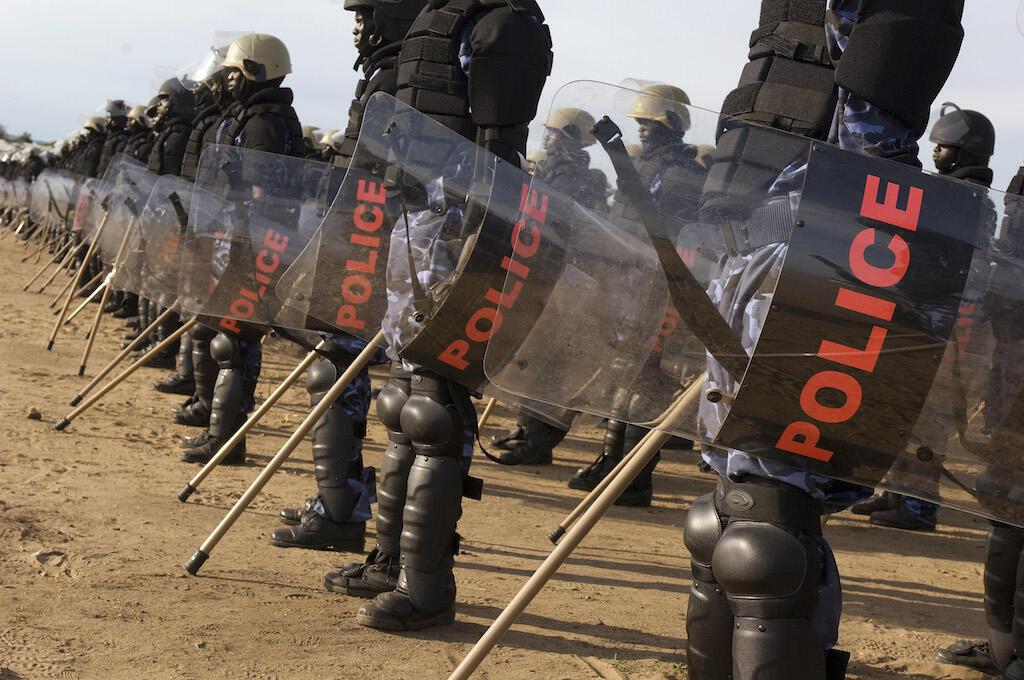 Polisi wa nchi ya Sudan Kusini, vikosi vya nchi hiyo vinatuhumiwa kuwatesa raia