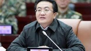 政坛新星邓小刚调任四川省委副书记