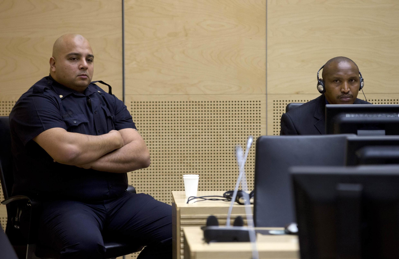 Bosco Ntaganda devant la CPI a comparu pour la première fois devant la CPI ce mardi 26 mars.