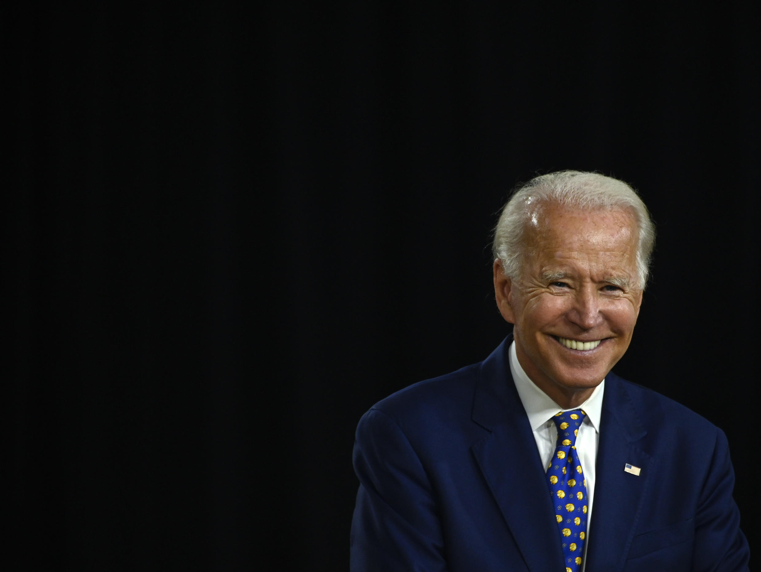 President-elect Joe Biden is rolling out his foreign policy team this week in a bid to project an atmosphere of back to normal
