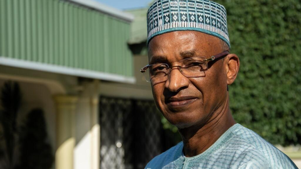 Cellou Dalein Diallo: «Notre combat consiste à dégager Alpha Condé»
