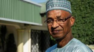 Cellou Dalein Diallo continue de clamer sa victoire à l'élection présidentielle.