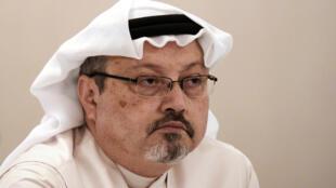 Jamal Khashoggi, ici en 2014.