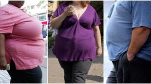 A obesidade afeta 641 milhões de adultos ou 13% da população mundial, porcentagem que pode chegar a 20% até 2025.