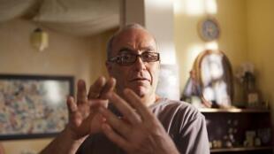 """O cineasta Júlio Bressane apresentou seu filme """"Sedução da Carne"""" no Festival de Locarno."""