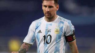 Messi - Argentine - Football