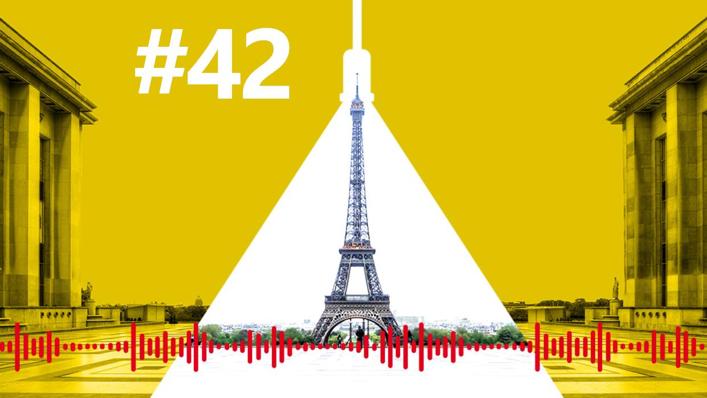 Spotlight on France episode 42