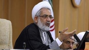 محمد جعفر منتظری، دادستان کل ایران