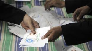 Nova etapa do referendo acontece nesse sábado, mesmo após denúncias de fraudes no primeiro pleito.