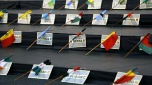 IV Cimeira Afro - Árabe boicotada