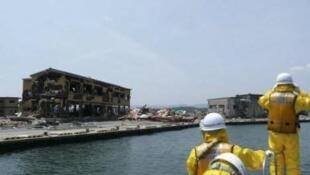 La préfecture de Fukushima aimerait que la totalité des réacteurs du site soient fermés.