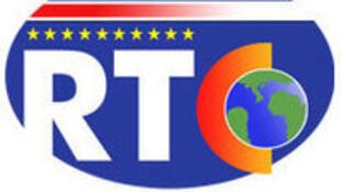 Logótipo da Rádiotelevisão Caboverdiana