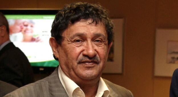 Министр иностранных дел Ливии Абделати Обейди