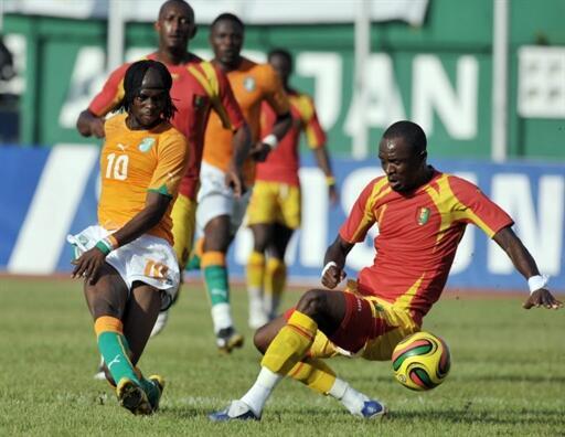 L'Ivoirien Gervinho sera difficile à remplacer à Lille.