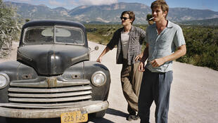 Still from On the road