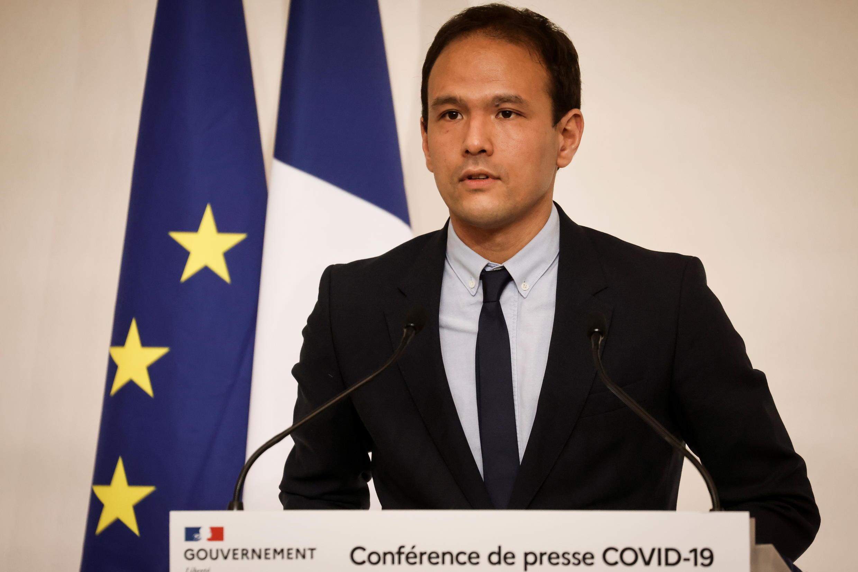 Госсекретарь Франции повопросам цифровых технологий Седрик О