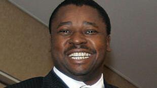Faure Gnassingbé, président du Togo.