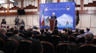 Irã vai reiniciar o enriquecimento de urânio em central nuclear que estava inativa há quatro anos.