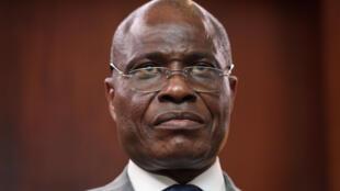 Martin Fayulu foi designado neste 11 de Novembro candidato único da oposição às presidenciais congolesas.