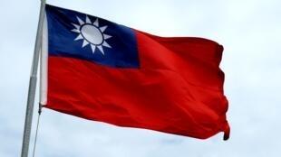 台湾中华民国国旗