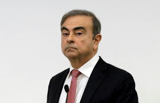 Carlos Ghosn wants a French court to force Renault to pay him a retirement indemnity of 250,000 euros.