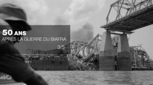 Des mercenaires français livreront des armes aux militaires biafrais et les initieront aux tactiques de la guérilla.