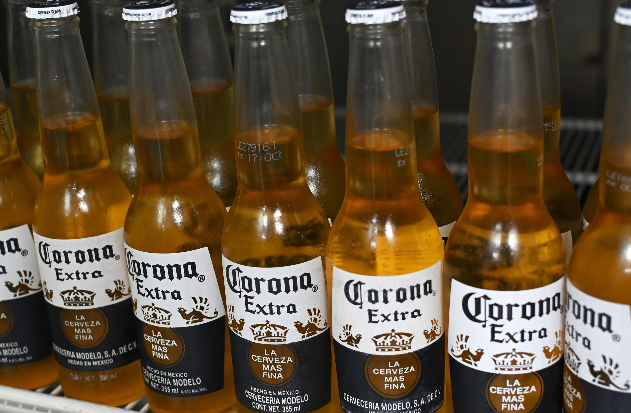 Since the start of the virus crisis, Corona beer has been the punchline of some questionable jokes and memes