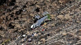 هواپیمای شخصی ترکیهای که عصر یکشنبه ٢٠ اسفند/ ١١ مارس ٢٠۱٨ در شهرکرد سقوط کرد.