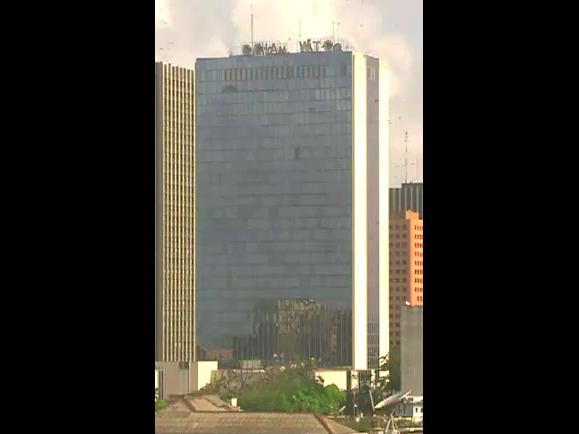 La tour CCIA accueillera la Banque africaine de développement à Abidjan.