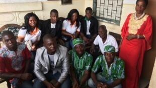 Filani dɔw ja ka bɔ Cote d'Ivoire jamana na.