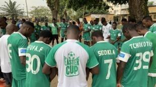 Union sportive Douala