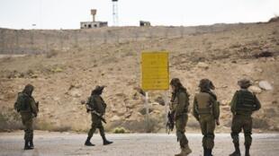 مصر برای مدت سه ماه در شمال صحرای سینا وضعیت اضطراری اعلام کرد