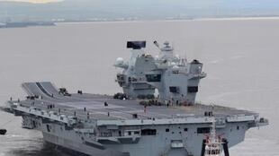 HMS Q.Elizabeth