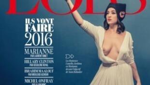 法國新觀察家雜誌