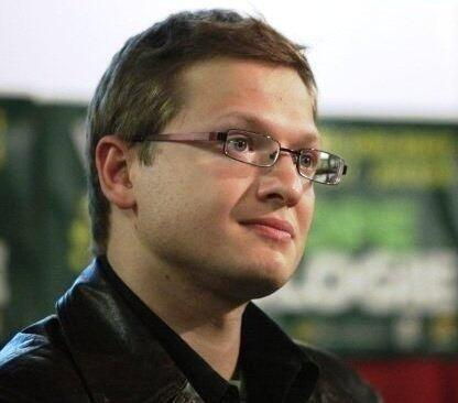 Алексей Прокопьев