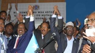 Somalia yatoa wito kwa raia wake waliokimbia kwa hofu ya usalama wao kurejea nyumbani.