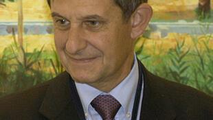 Jean-Pierre Jouyet, directeur général de la Caisse des dépôts et consignations (CDC).