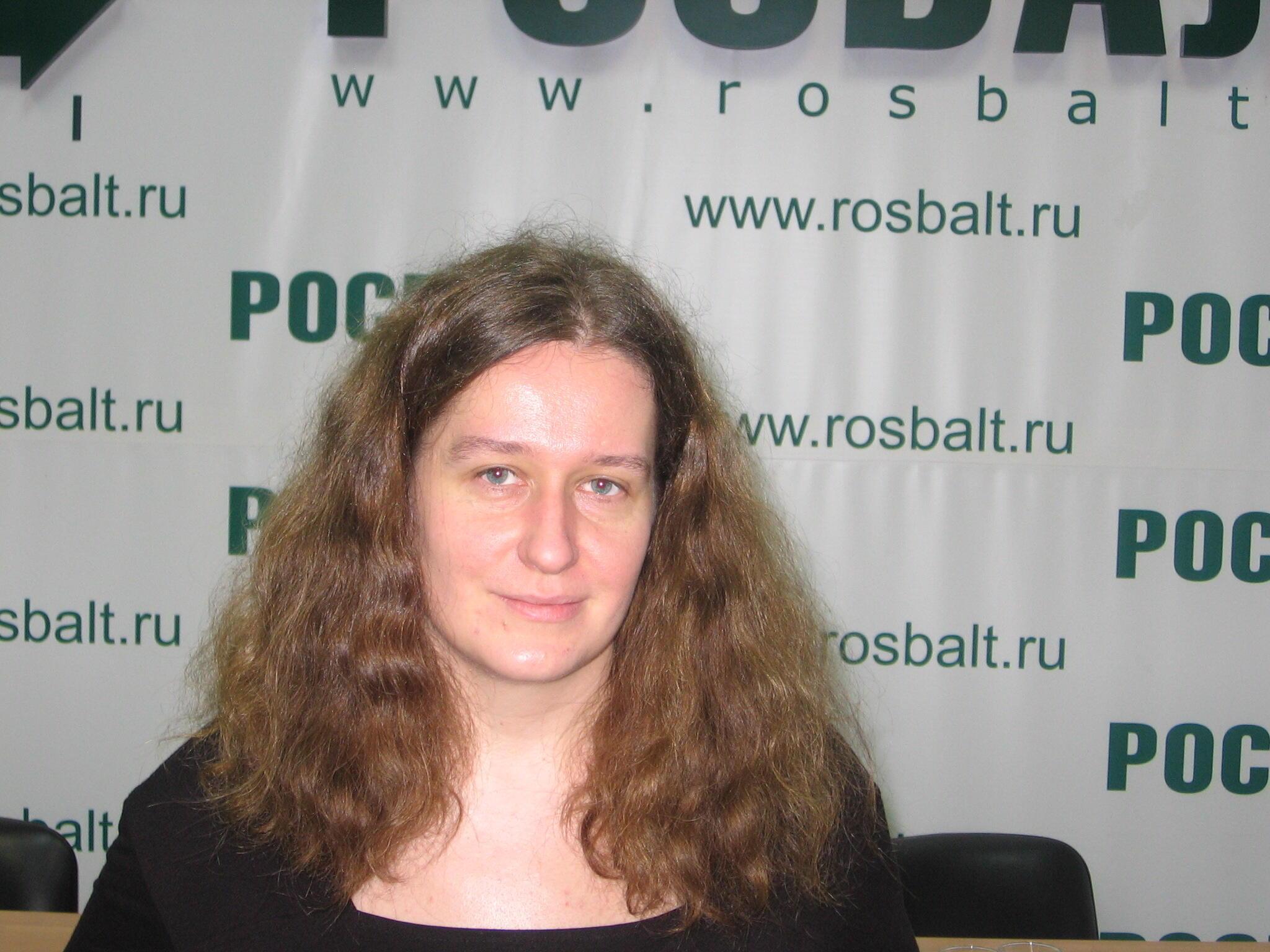 Стефания Кулаева