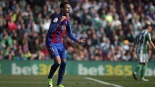 Justiça espanhola nega recurso de Neymar em processo por corrupção