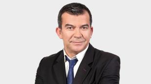Bruno Daroux.