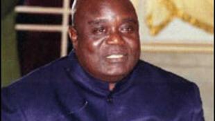 Rais wa tatu wa Jamhuri ya Kidemokrasia wa Congo, Laurent Desire Kabila