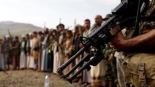 Selon les données diffusées par les Nations unies, l'offensive saoudienne au Yémen a provoqué la mort de 32—000 personnes, pour la plupart civiles.