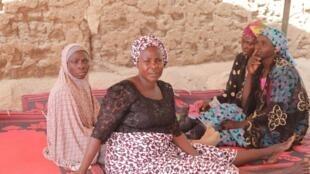 « Daughters of Chibok » (Nigeria), documentaire en réalité virtuelle de Joel Benson, présenté au Fipadoc.