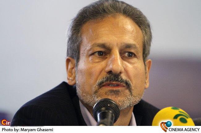 محمد میرزمانی، مدیر دفتر موسیقی وزارت فرهنگ و ارشاد اسلامی