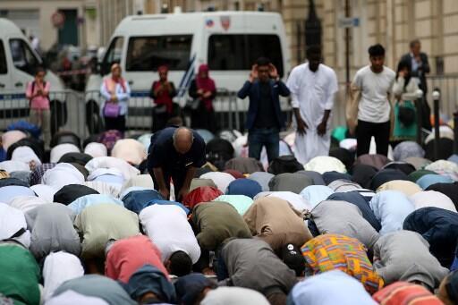 France-Muslims-Ramadan