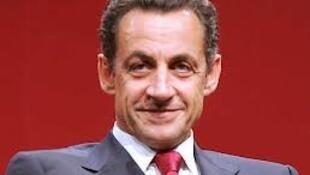 Tsohon shugaban kasar Faransa dan kuma Jam'iyar, Nicolas Sarkozy