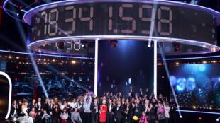 En 2013, la 27e édition du Téléthon a permis de récolter plus de 78 millions d'euros.