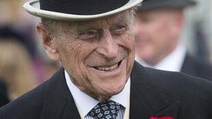 Prince Philip retired from public duties in 2017 at the age of 96
